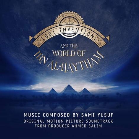 Sami Yusuf - 1001 Inventions and the World of Ibn Al-Haytham