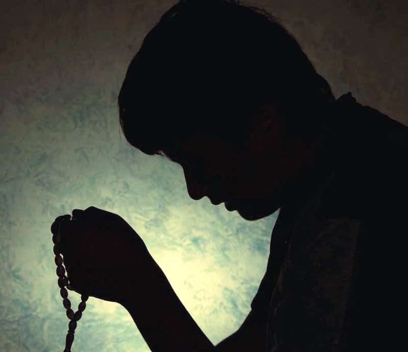 Итикаф в последней декаде Рамадана