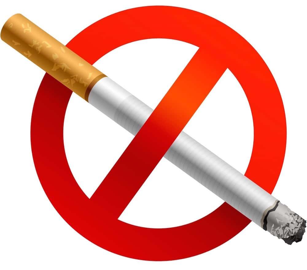 Курение и ислам