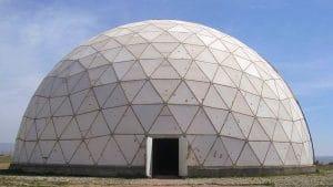 Марагинская обсерватория