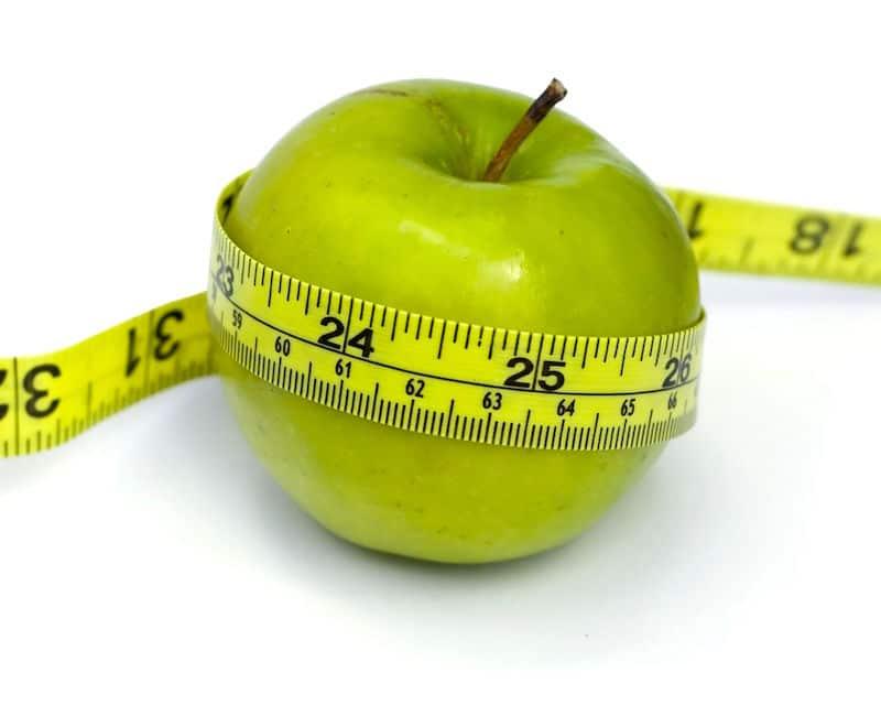 Ислам и нормализация веса