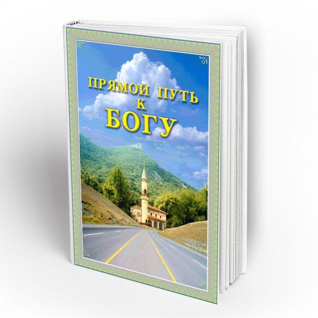 Прямой путь к Богу - Али Вячеслав Полосин