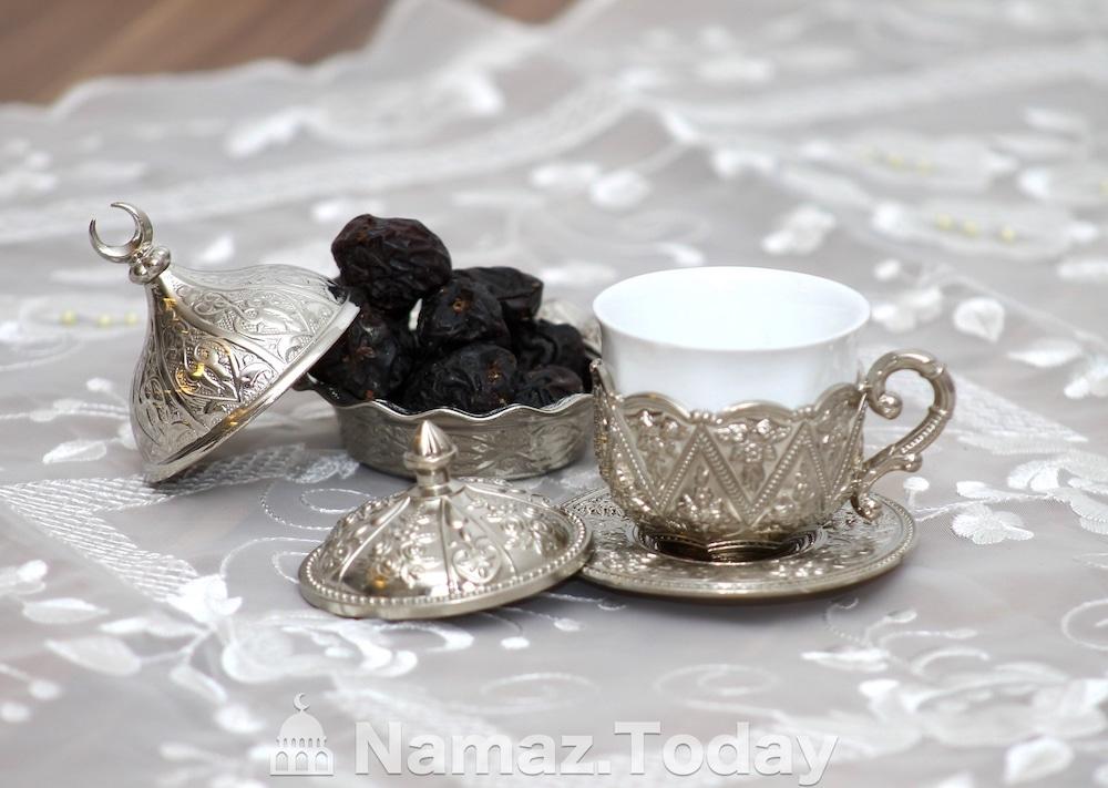 Рамадан. Стихи о священном месяце